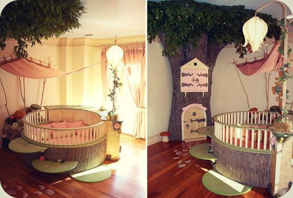 7 Inspiring Kid Room Color Options For Your Little Ones: Idee Deco Chambre Bebe