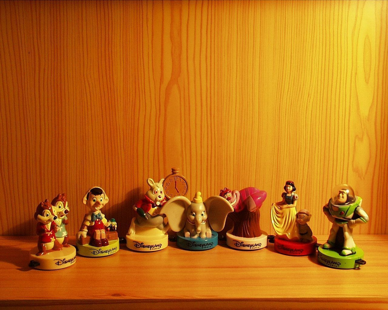 figurine disney