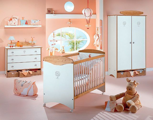 Idee deco chambre bebe page 5 for Photos chambre bebe
