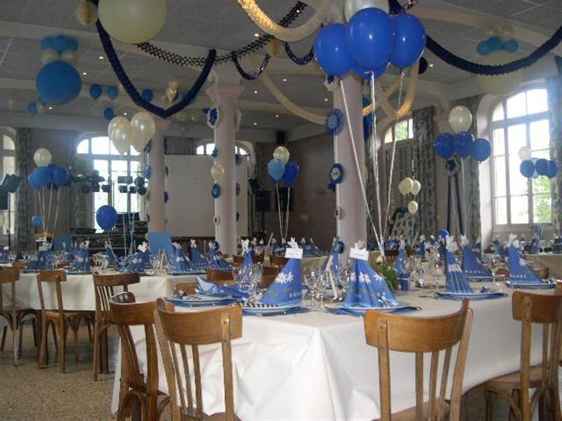 Idee deco mariage - Idee de decoration de salle de mariage ...