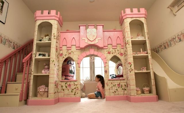 idee deco chambre fille - Page 2