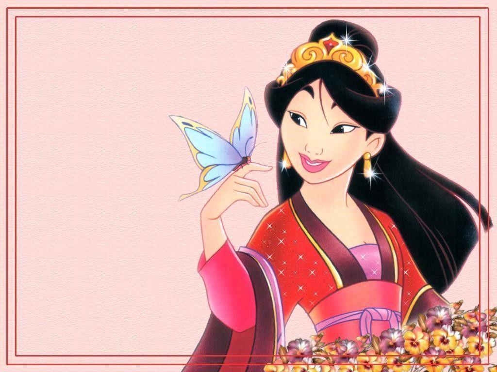 Mulan - Princesse mulan ...