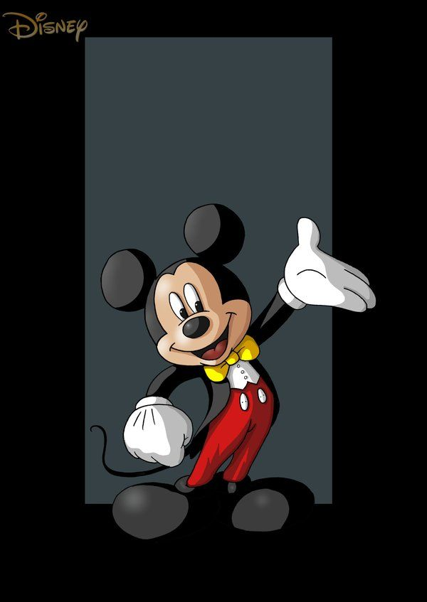 W Mickey Et Compagnie Page 6