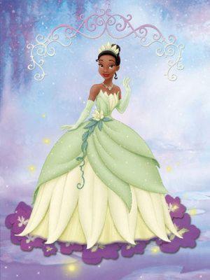 Princesse et la grenouille - La princesse et la grnouille ...