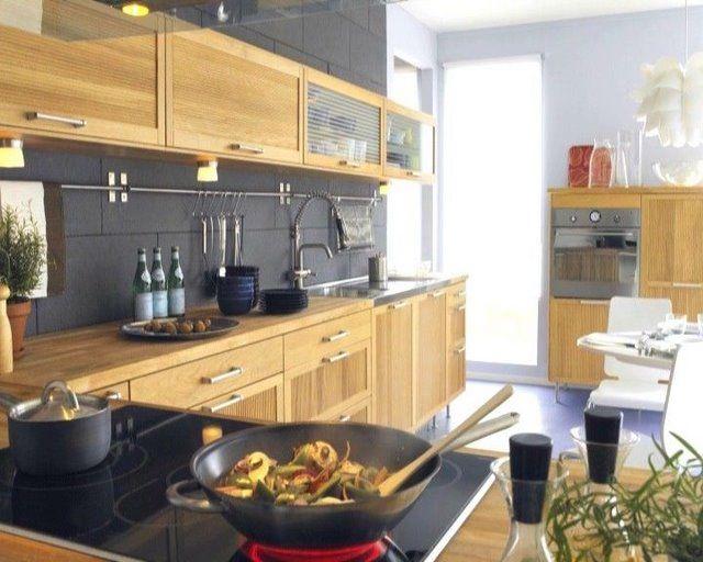 Idee deco cuisine page 2 - Modele de cuisine ikea ...
