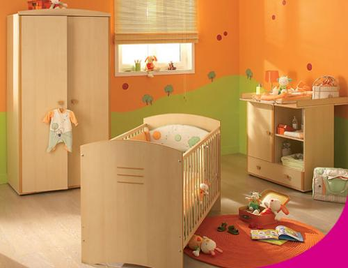Chambre Bebe Aristochat : Idee deco chambre bebe page